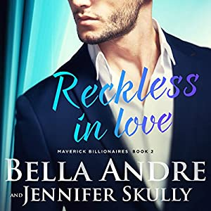 Reckless in Love Audiobook