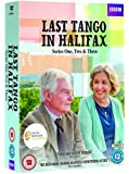 Last Tango in Halifax - Series 1-3 [DVD]