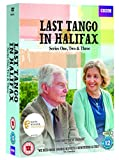 Last Tango in Halifax - Series 1-3 [DVD]