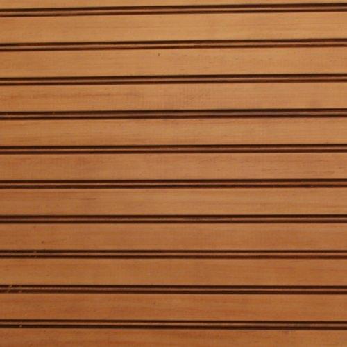 Texture Plus Indoor Outdoor Siding Panel Beadboard Oak