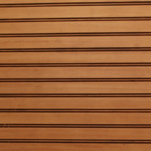 Texture plus indoor outdoor siding panel beadboard oak - Exterior textured paint for wood pict ...