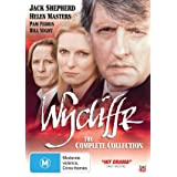 Wycliffe - Complete Collection - 10-DVD Box Set
