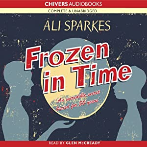 Frozen in Time | [Ali Sparkes]