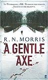 A Gentle Axe (St. Petersburg Mystery)