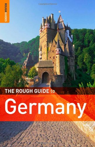 Rough Guide to Germany 7