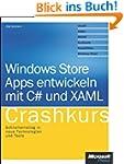 Windows 8 Apps entwickeln mit C# und...