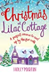Christmas at Lilac Cottage: A perfect...
