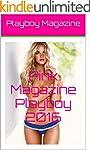 Pink Magazine  Playboy 2016
