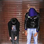 Crystal Castles (2LP UK)
