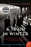 img - for A Train in Winter book / textbook / text book