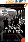 A Train in Winter (The Resistance Tri...