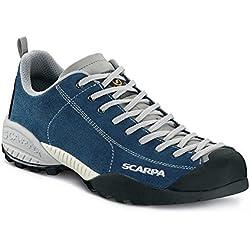 Zapatillas trekking - SCARPA Mojito