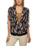 Mina UK Rosa Asymmetric Women's Top