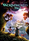 Wormworld Saga, tome 1 : Le voyage commence