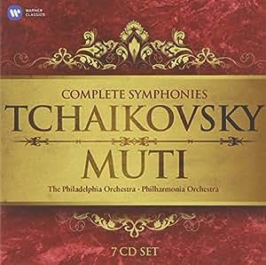 Symphonies 1-6