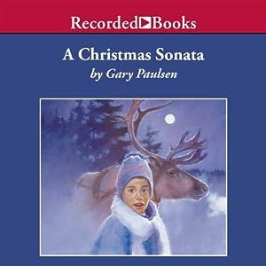A Christmas Sonata Audiobook