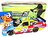 SIGNED 2012 Carl Edwards #99 Frosted Flakes (Tony the Tiger) 1/24 Lionel Diecast