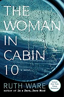 Book Cover: The Woman in Cabin 10