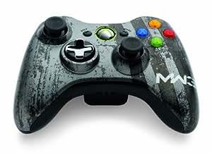 Xbox 360 Call of Duty Modern Warfare 3 Controller - Standard Edition