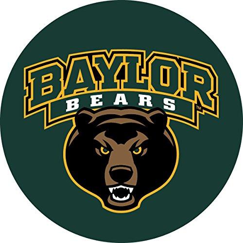 Baylor Bears RR 4