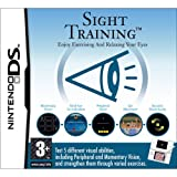 Sight Training Nintendo DS Lite DSi Game UK