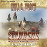 img - for Stampede book / textbook / text book