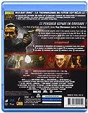 Image de The Punisher - Zone de guerre [Blu-ray]