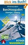 Winterwandern Berchtesgaden - Chiemga...