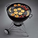 Weber Cookware Gourmet BBQ System Griddle