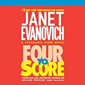 Four to Score | [Janet Evanovich]