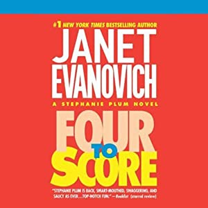 Four to Score Audiobook