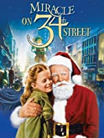 Miracle on 34th Street (1947) [HD]
