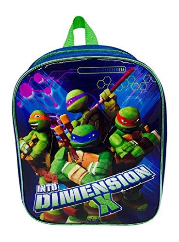 teenage-mutant-ninja-turtles-b108301-junior-backpack