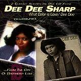 What Color Is Love/Dee Dee