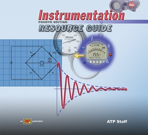 Instrumentation - Instructor's Resource Guide w/ExamView Pro - Amer Technical Pub - AT-3426 - ISBN: 0826934269 - ISBN-13: 9780826934260