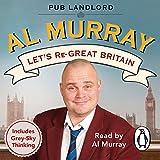 Let's Re-Great Britain (Unabridged)
