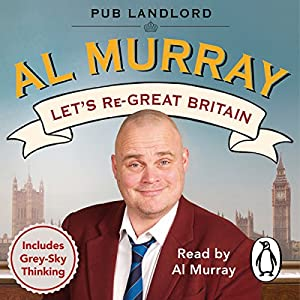 Let's Re-Great Britain Audiobook