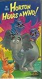 Horton Hears a Who [VHS]
