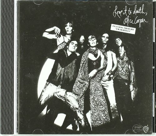 Alice Cooper - The Very Best of Power Ballads [Disc 1] - Zortam Music