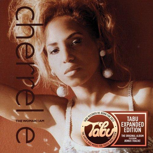 Cherrelle - Woman I Am
