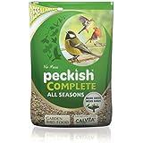 Peckish Complete All Seasons 12.75kg.
