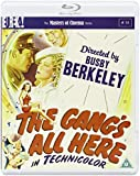 The Gang's All Here [Blu-ray] [Import anglais]