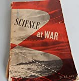 img - for Science at War. book / textbook / text book