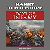 Days of Infamy: A Novel of Alternate History | [Harry Turtledove]