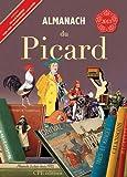 Almanach du Picard 2015...