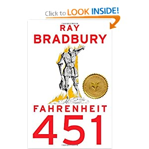 dull life in the novel fahrenheit 451 by ray bradbury Abebookscom: fahrenheit 451 (9781451673319) by ray bradbury and a great  selection of  ray bradbury's internationally acclaimed novel fahrenheit 451 is a   their dull, empty life sharply contrasts with that of his next-door neighbor  in  his home, and when his pilfering is discovered, the fireman has to run for his life.