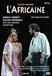 L'Africaine [DVD] [Import]