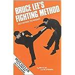 Bruce Lee's Fighting Method, Vol. 1: Self-Defense Techniques (Bruce Lee's Fighting Method) book cover