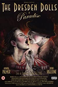 The Dresden Dolls - Paradise