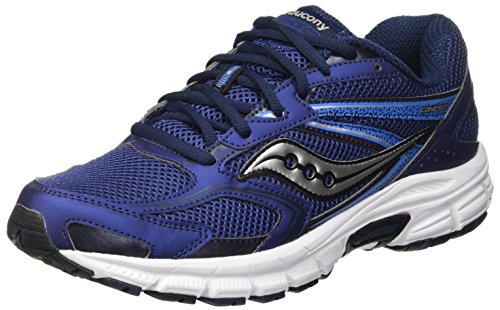 Saucony-Mens-Grid-Cohesion-9-Running-Shoe